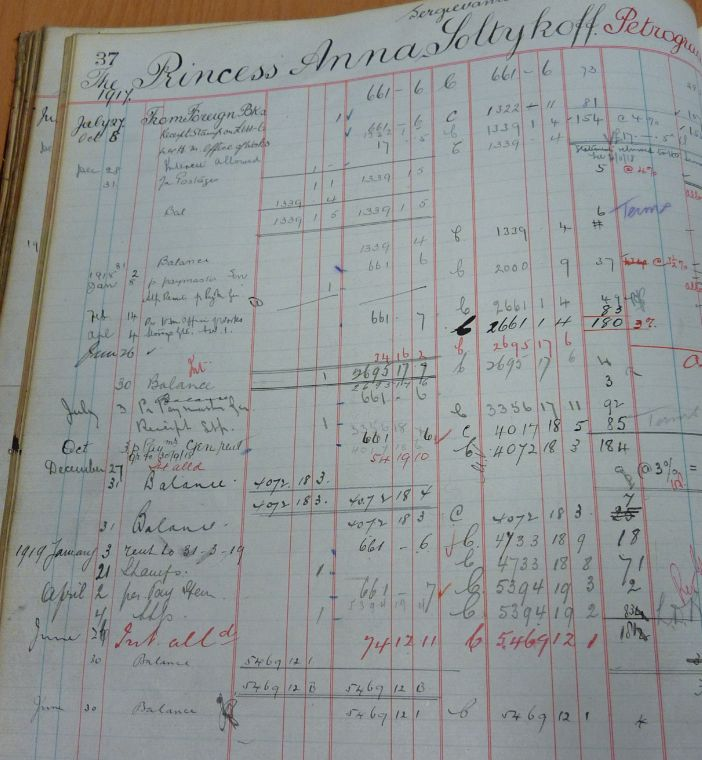 Bank histories reflecting our histories - Chris Skinner's blog