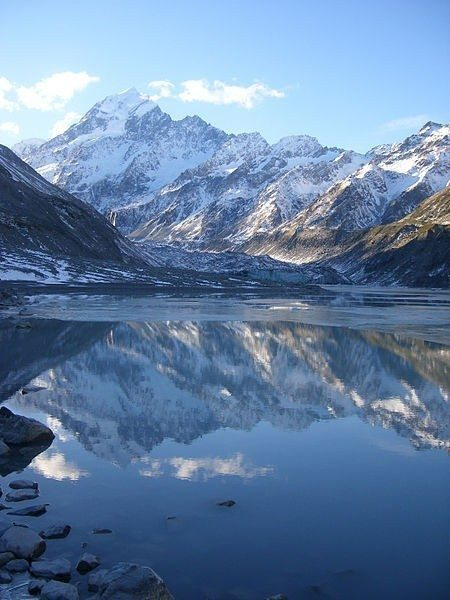 Mount cook1