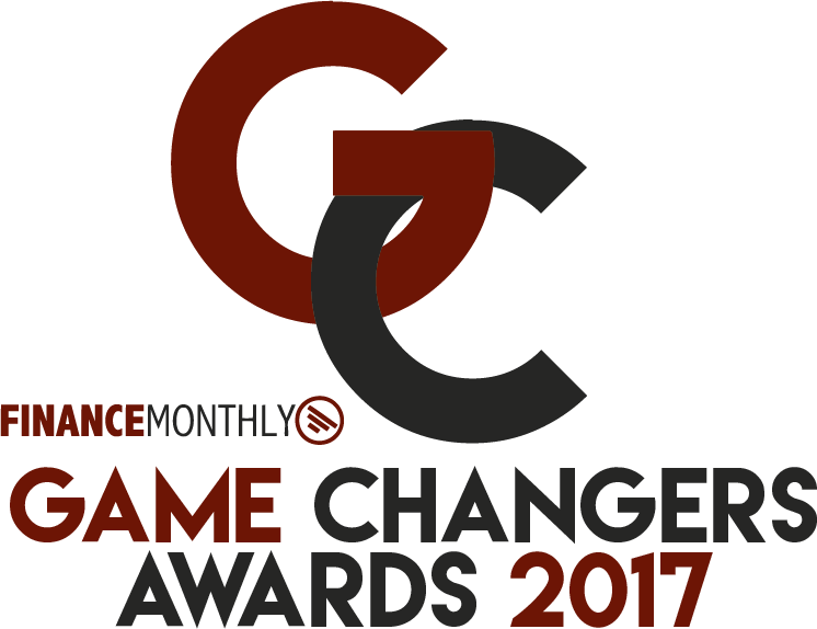 Finance Monthly Game Changers Awards 2017