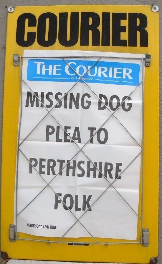 Perthshire Chronicle