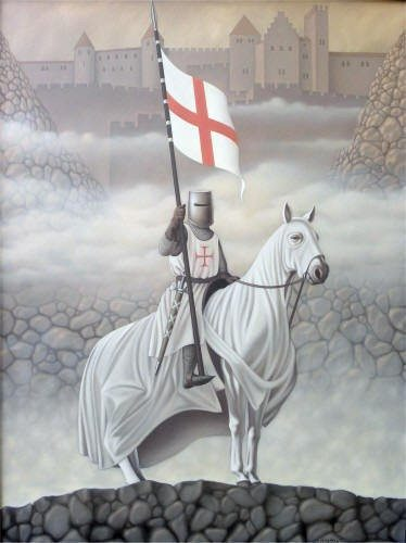 We are Knights of the Bank Table - Chris Skinner's blog