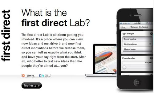 Firstdirectlab