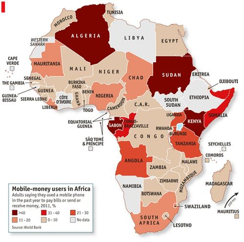 Mobile- Africa