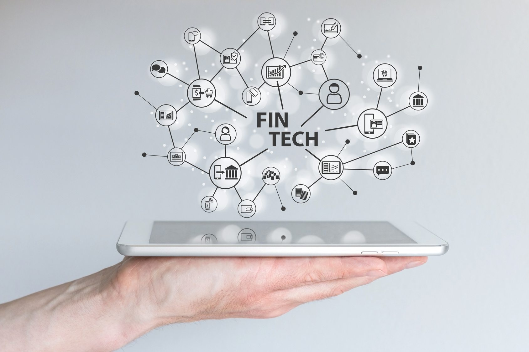 The new FinTech Bank - Chris Skinner's blog