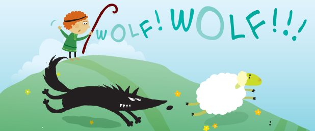 The Boy who cried Wolf! (#fintech stylee) - Chris Skinner ...