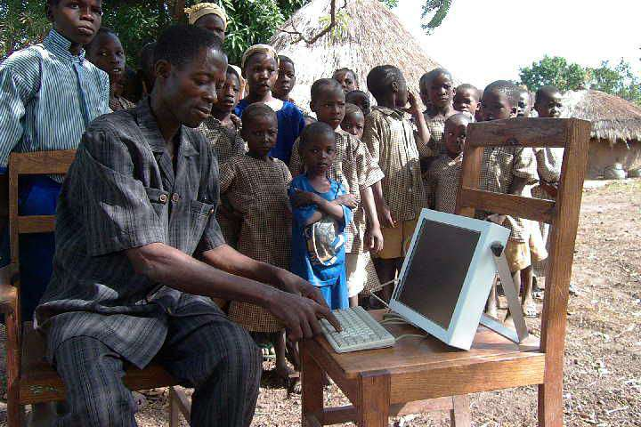 Digital Banking for the Poor